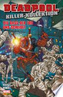 Deadpool Killer Kollektion 8 Bis Dass Der Tod Uns Scheidet