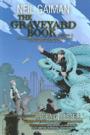 The Graveyard Book Graphic Novel: Volume 2 by Neil Gaiman