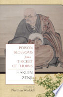 Poison Blossoms From A Thicket Of Thorn : masters to ever live. in additional...