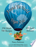 Around the World Vegan Style