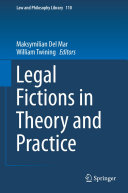 download ebook legal fictions in theory and practice pdf epub