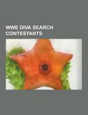 Wwe Diva Search Contestants