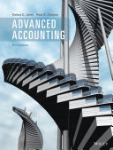 Advanced Accounting  6th Edition