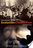 Chronology of the Evolution creationism Controversy