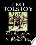 The Kingdom of God Is Within You