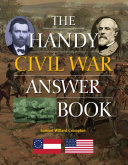 download ebook the handy civil war answer book pdf epub