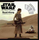 Star Wars The Force Awakens  Read Along Storybook and CD