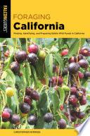 Foraging California