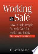 Working Safe
