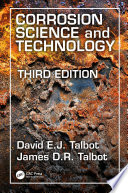 Corrosion Science and Technology  Third Edition