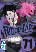 Blood Lad - Chapitre 71 : que jamais ! blaz est-il prêt à risquer...