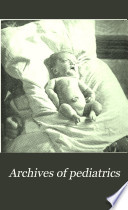 Archives Of Pediatrics book