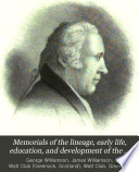 Memorials of the Lineage  Early Life  Education  and Development of the Genius of James Watt Book PDF