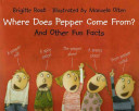 Where Does Pepper Come From