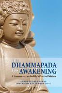The Dhammapada for Awakening