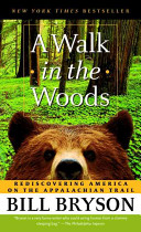 A Walk in the Woods Book Cover