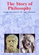 Geschichte der Philosophie, von der Antike bis heute