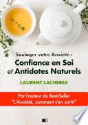 illustration Soulager votre Anxiété : Confiance en Soi et Antidotes Naturels