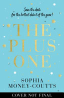 The Plus One Book Cover