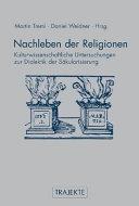 Nachleben der Religionen