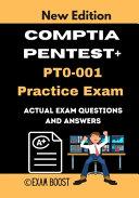 Comptia Pentest Pt0 001 Practice Exam