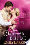 The Baronet's Bride Pdf/ePub eBook