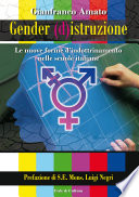 Gender  d istruzione