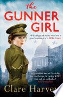 The Gunner Girl by Clare Harvey