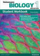 Heinemann Biology 1 Second Edition Student Workbook
