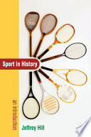 Sport In History