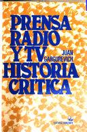 Prensa  radio y TV