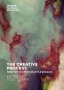 The Creative Process Book
