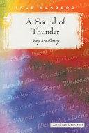 A Sound of Thunder Book PDF