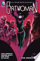 Batwoman Vol  6  The Unknowns