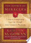The Source of Miracles Book PDF