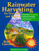 Rainwater Harvesting for Drylands and Beyond  Volume 1  2nd Edition