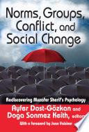 Norms  Groups  Conflict  and Social Change