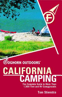 Foghorn Outdoors California Camping
