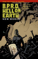 B P R D   Hell on Earth Volume 1   New World