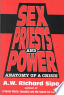 Sex  Priests  and Power
