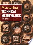 Mastering Technical Mathematics  Third Edition
