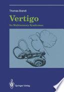 Vertigo  Its Multisensory Syndromes