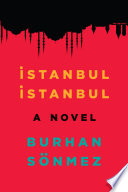 Istanbul, Istanbul by Burhan Sonmez