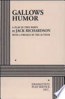 Gallows Humor book