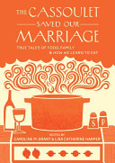 download ebook the cassoulet saved our marriage pdf epub