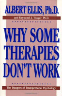 Why some therapies don t work