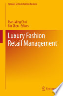 Luxury Fashion Retail Management