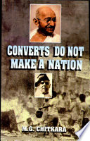 Converts Do Not Make a Nation