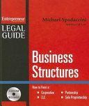 Business Structures  Forming a Corporation  LLC  Partnership  Or Sole Proprietorship