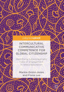 Intercultural Communicative Competence for Global Citizenship